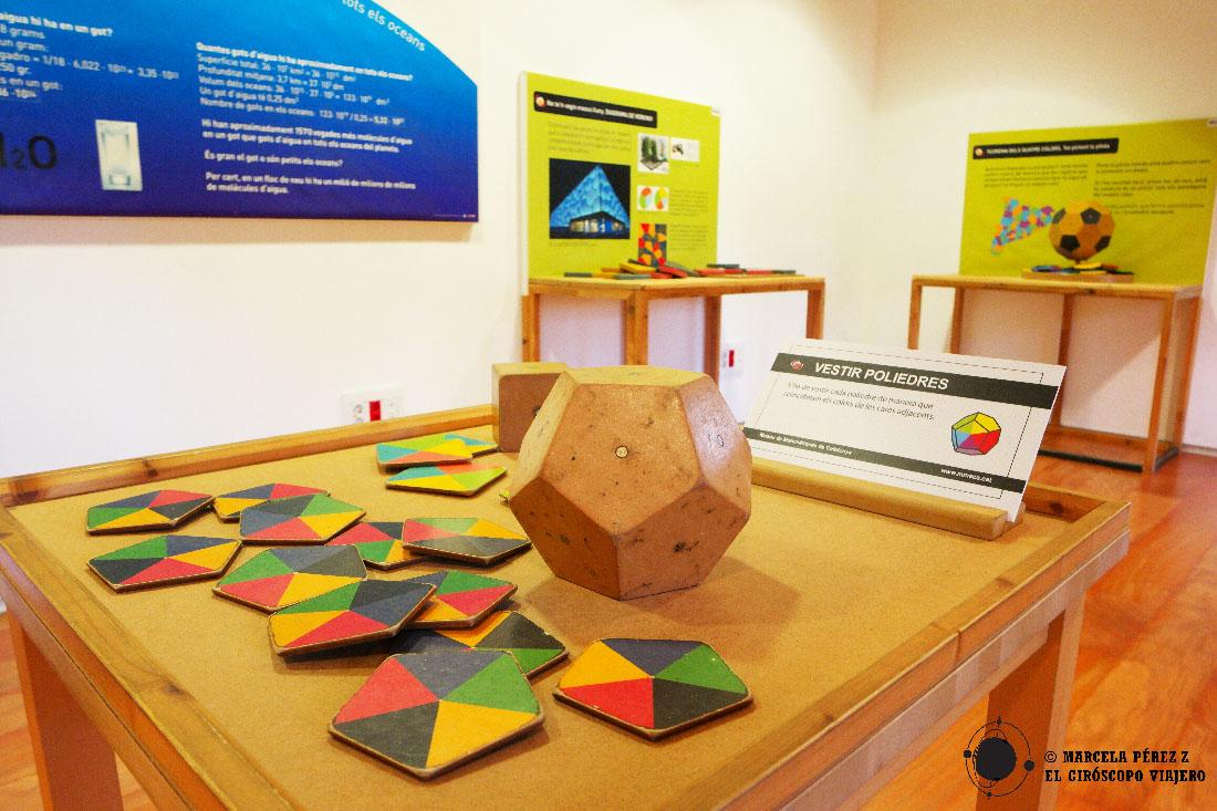 Museo de las Matemáticas de Cornellà