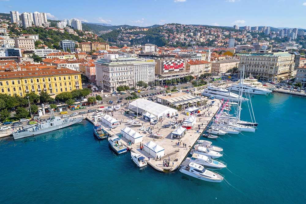 Rijeka, Capital de la Cultura europea en 2020