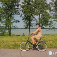 A un paso de Helsinki, el Lago Tuusula, favorito de grande artistas finlandeses