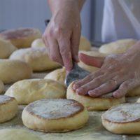 Una deliciosa especialidad de la cocina de las islas Azores: el bolo lêvedo