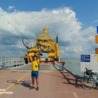 "Ruta en bici por el Archipiélago de Finlandia. El ""Archipelago Trail"""