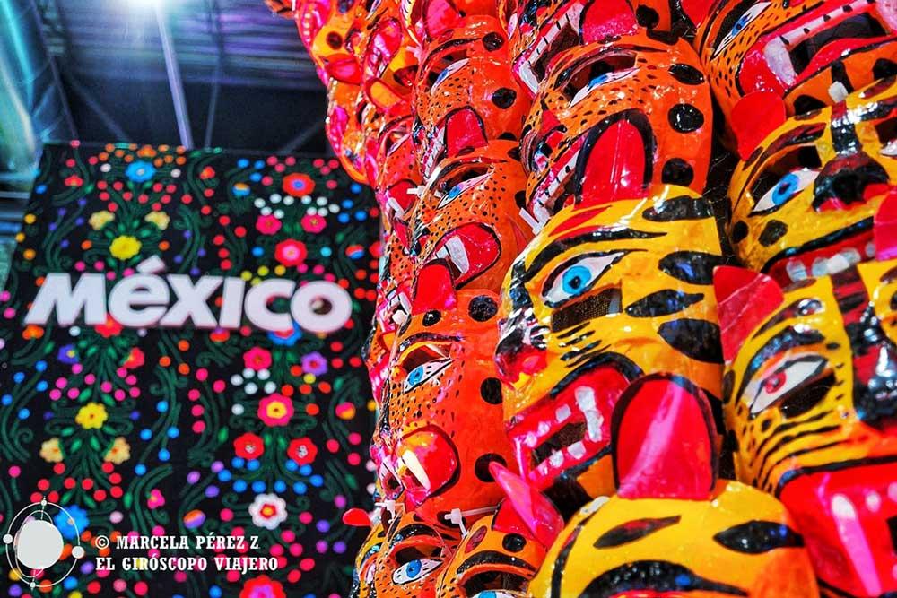 Fitur 2020. Stand de México