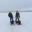 Aventuras en el Parque Nacional de Koli. Viaje a Finlandia en invierno