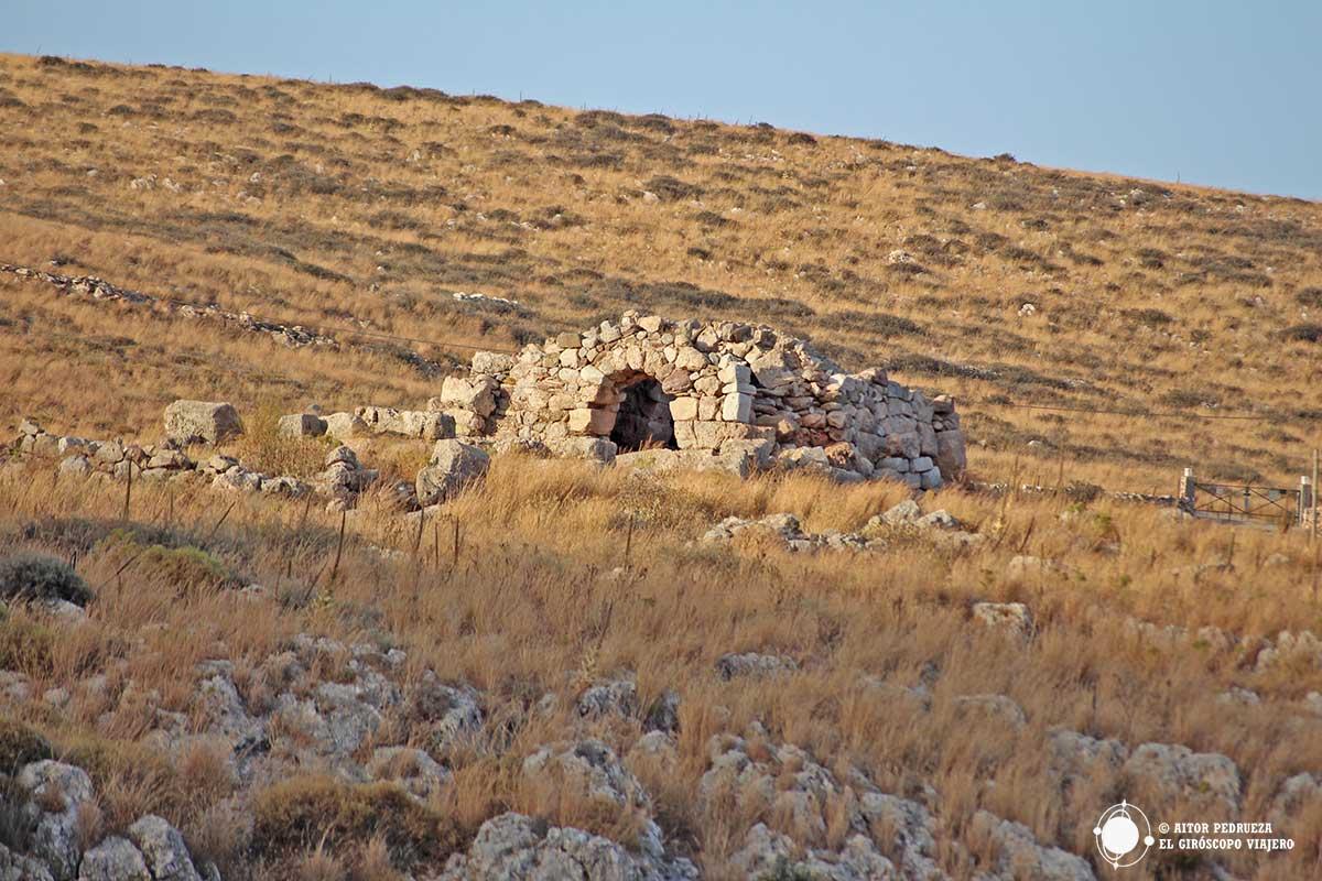Templo del oráculo de Hypnos