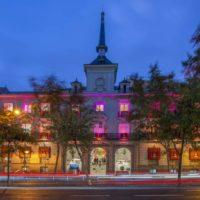 Visita a Casa México en Madrid