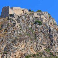 Nauplia, el Peloponeso más relajado y encantador