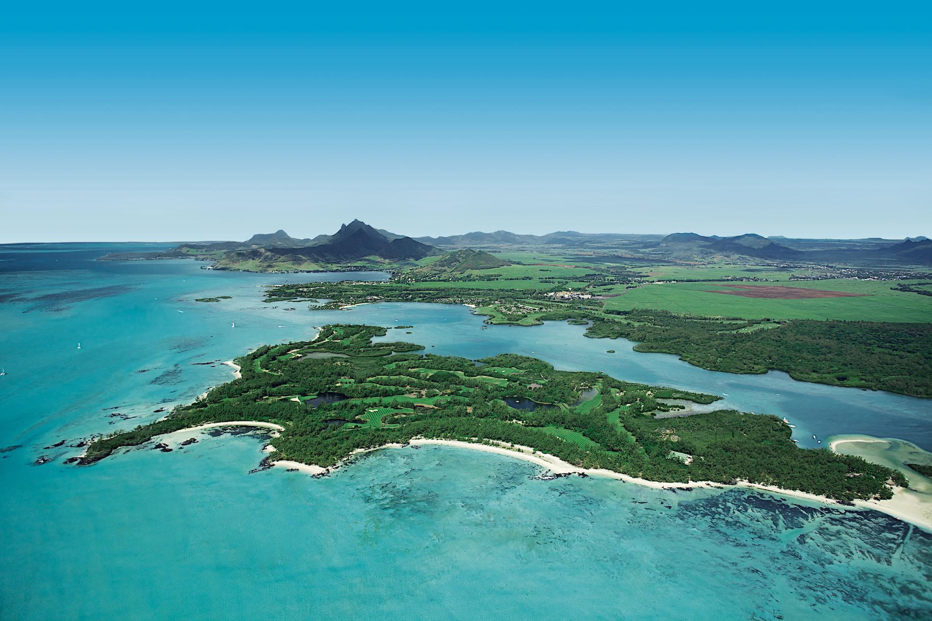 Isla Mauricio un destino de naturaleza y cultura, de playas y alojamientos con encanto.