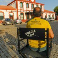 Guadix, cine y patrimonio, la Granada desconocida