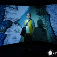 La vuelta al mundo con Magallanes y Elcano. Museo Naval de Madrid