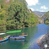 Excursión al Cañón Matka desde Skopje