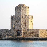Methoni, huellas de la República de Venecia en Grecia