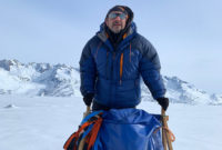 Entrevista al antropólogo Francesc Bailón, especializado en la cultura inuit