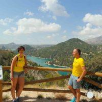 El Parque Natural de la Sierra de Castril. Descubriendo otra Granada en el Altiplano