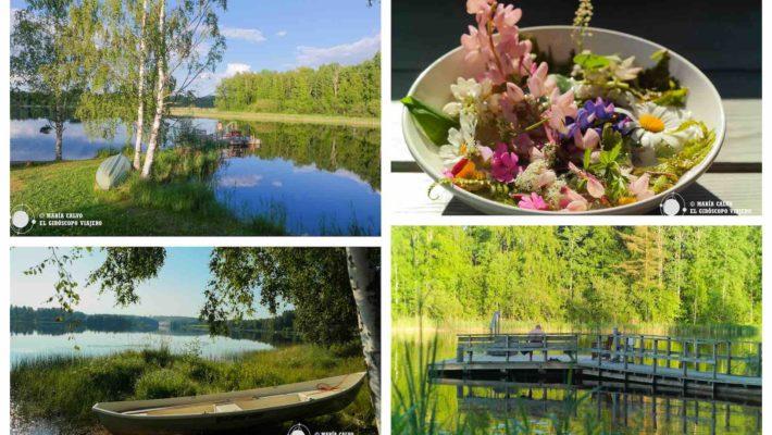 Qué ver en Finlandia en verano. Ideas bajo el Sol de Medianoche. Parte I