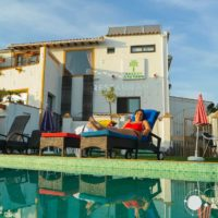 Hotel boutique en Almería: Clayton Morley y la Casona Granado, poblando y desarrollando