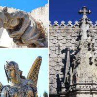 Ruta arquitectónica del modernismo en Castro-Urdiales