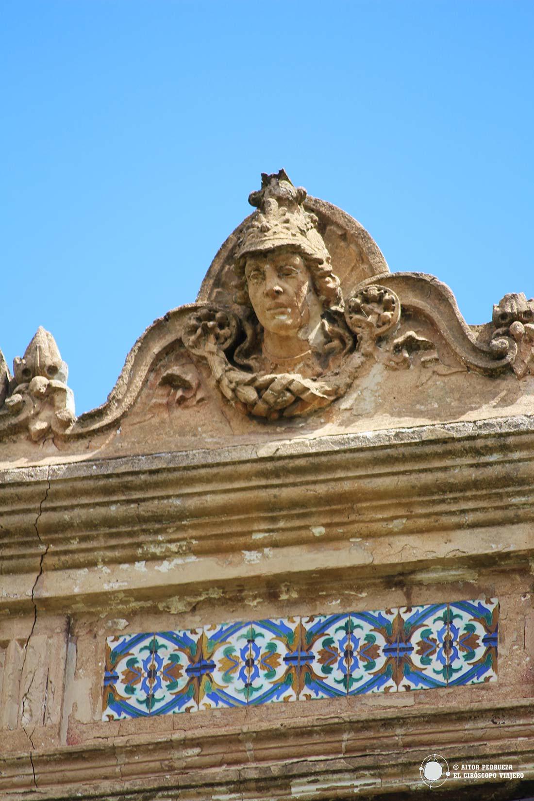 Goicouría-Etxea, casa del General Bazán