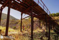 Sierra de los Filabres, minería y estrellas en la Almería insólita