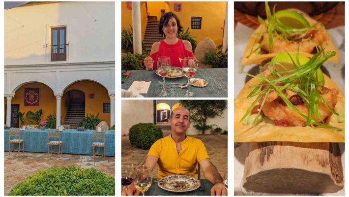 Sabores de Sevilla. Ruta gastronómica por la bella de Andalucía