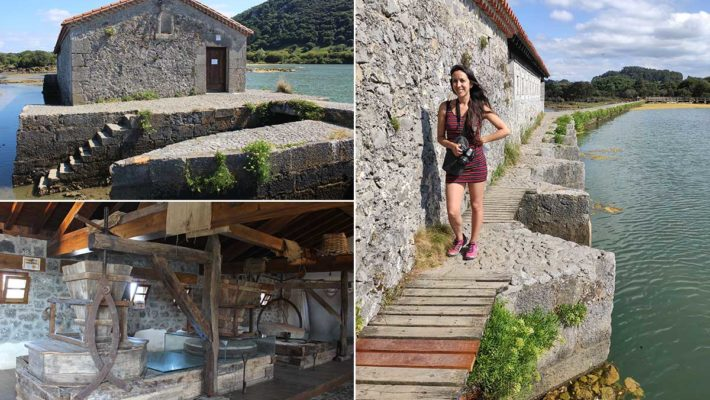 Propuestas turísticas del Ecoparque de Trasmiera en Arnuero
