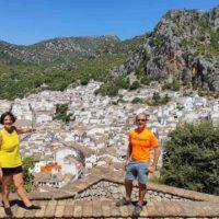 Ubrique. En la Ruta de los Pueblos blancos de Cádiz