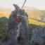 Ruta de las vías Ferratas de Malaga, Gaucín y el Castillo del Aguila