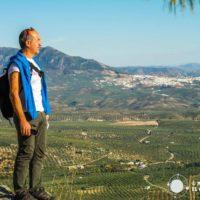 Caminos de Pasión. Ruta cultural por diez pueblos del interior de Andalucía