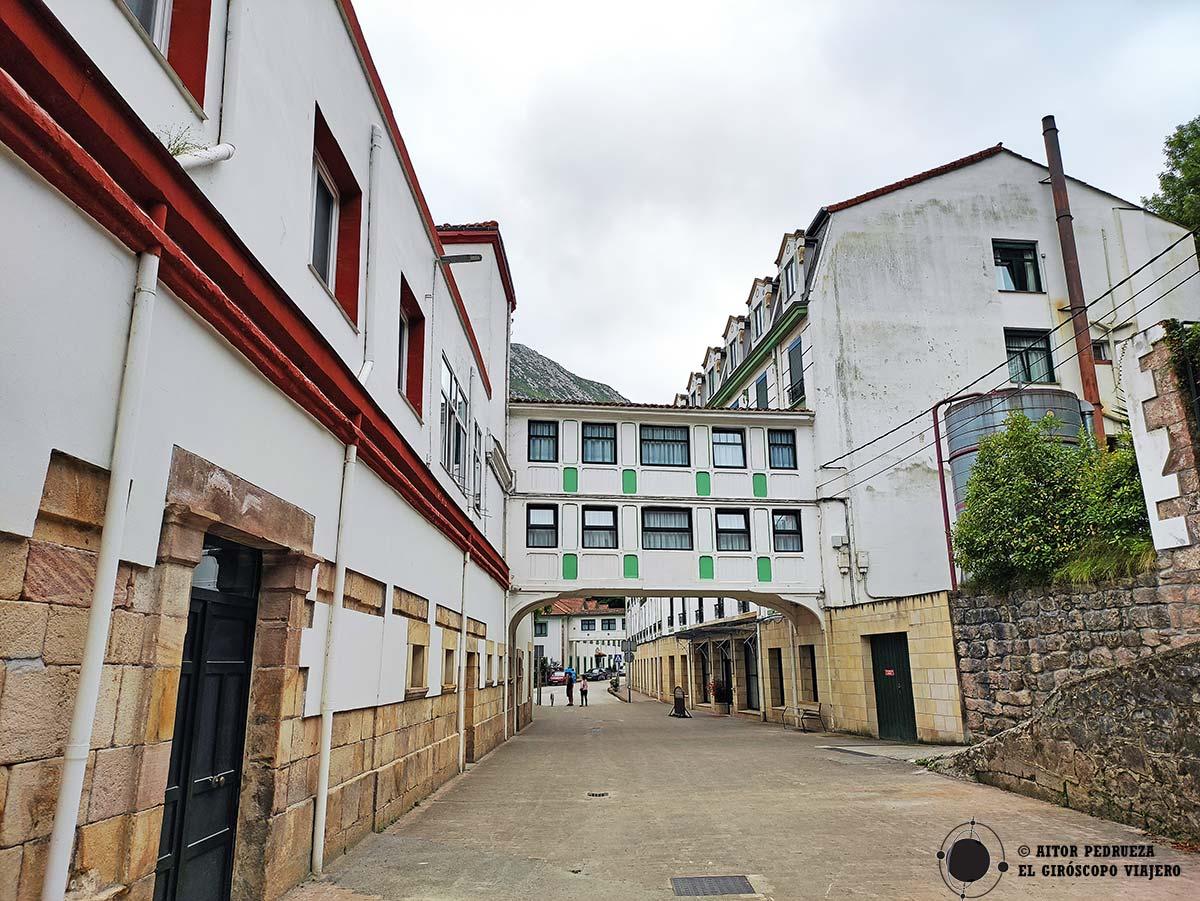 Hotel Balneario de Caldas de Besaya
