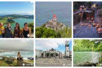 Qué ver en la isla de São Miguel. Nordeste y Sur