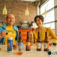 Bebidas finlandesas o cómo beberse el país a sorbos en un viaje por Finlandia