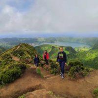 Qué ver en São Miguel, la isla verde de las Azores. Noroeste y centro
