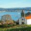 Ruta Sada-Costa Doce, Galicia. Postales invernales de las Mariñas Coruñesas