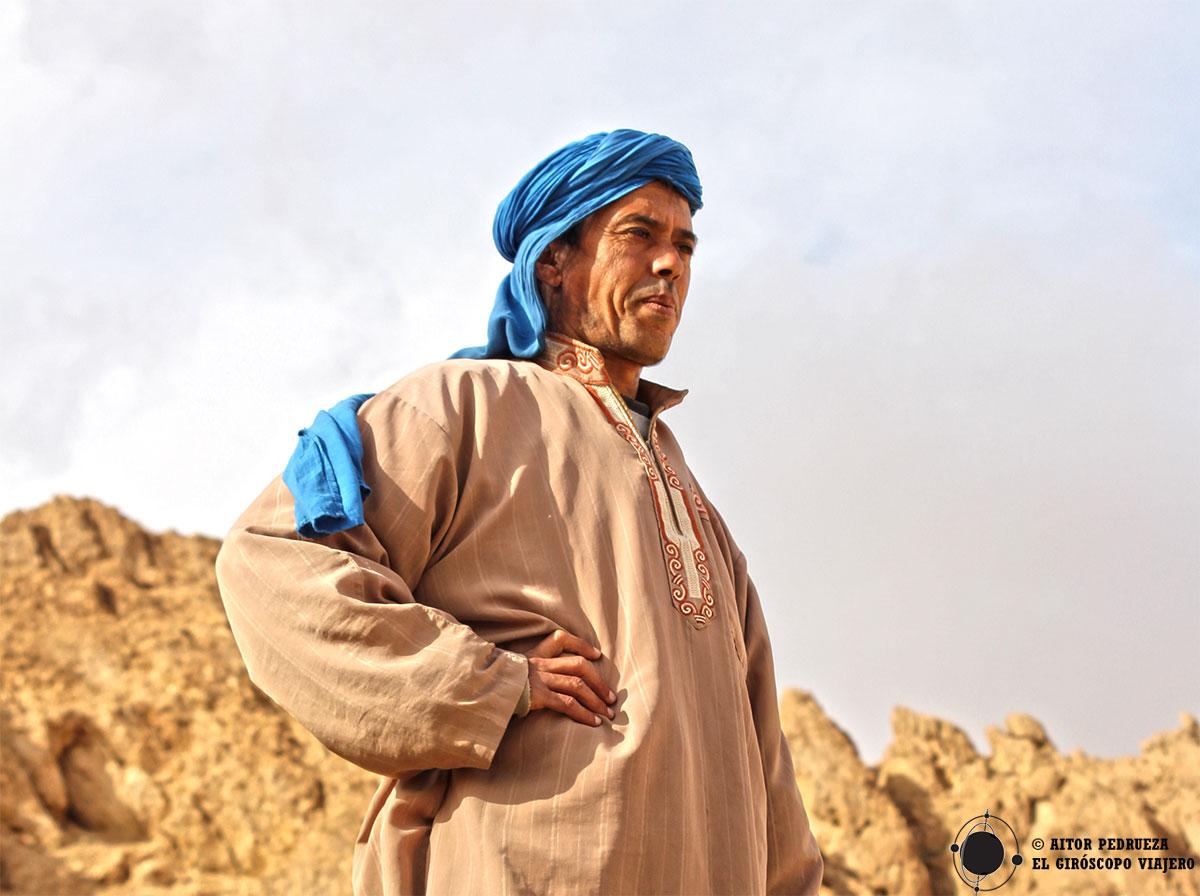 La gente de Túnez son excelentes anfitriones