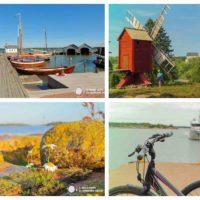 Qué hacer en Finlandia en verano. Parte III. Los archipiélagos