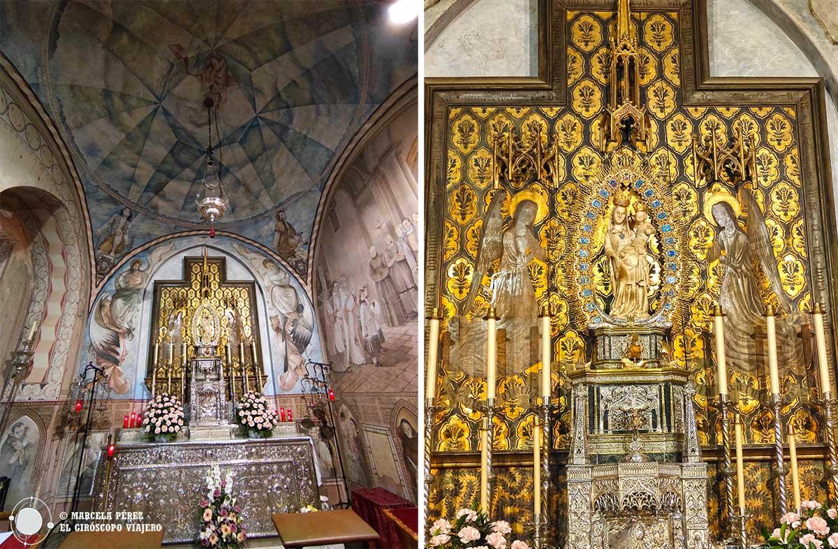 Iglesia del Monasterio de la Rábida