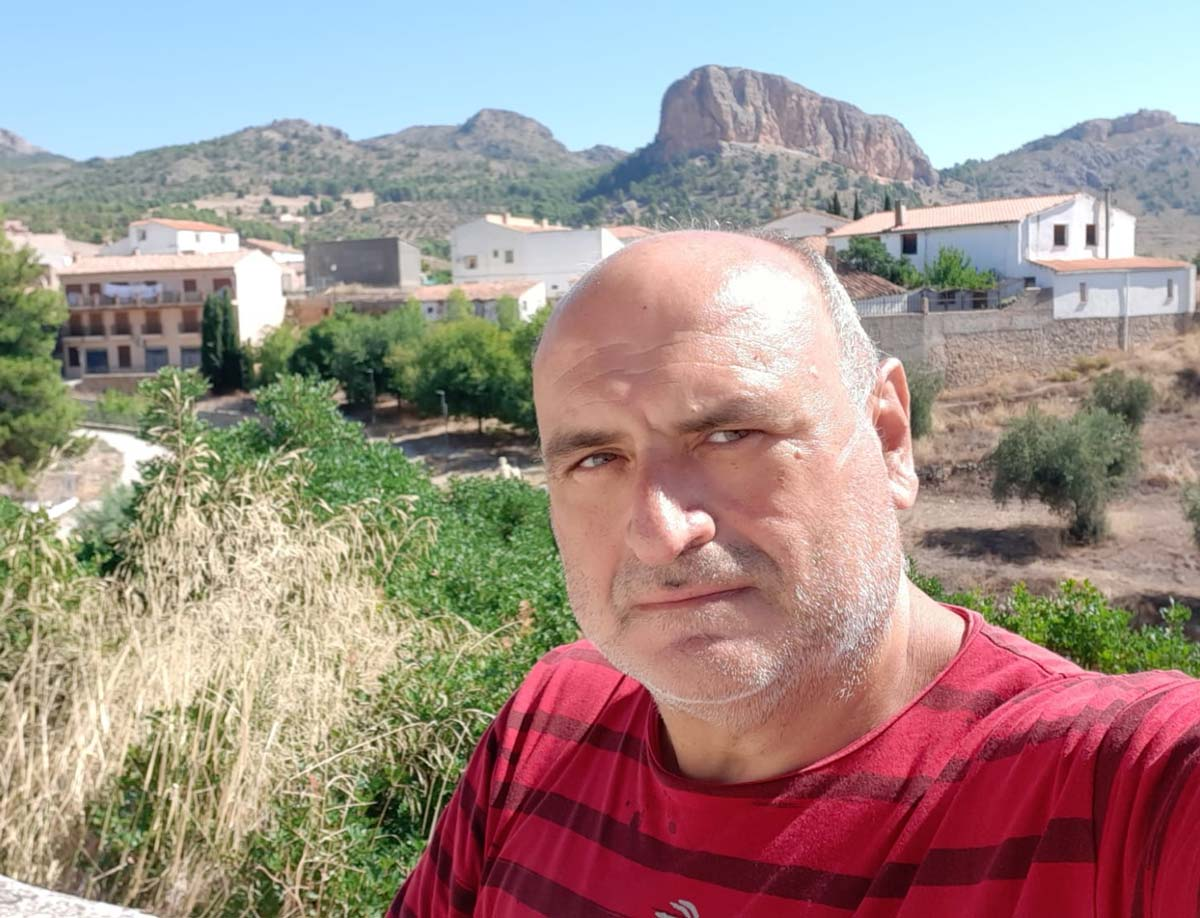 """Arístidides Mínguez, Amigo de """"lo griego""""."""
