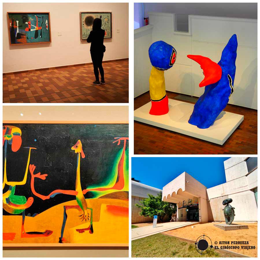 Fundación Miró, referente del arte contemporáneo en Barcelona