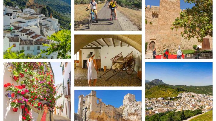 Ruta de una semana por la Subbética Cordobesa, el centro de una Andalucía diferente.