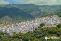 Canillas de Albaida, senderismo, naturaleza y pueblos blancos en la Axarquía malagueña