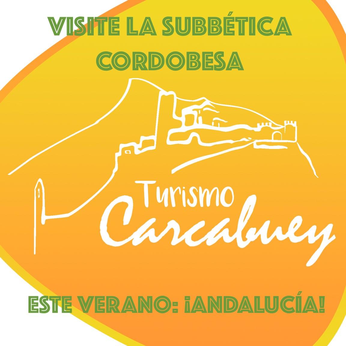 Visite Carcabuey, Subbética Cordobesa