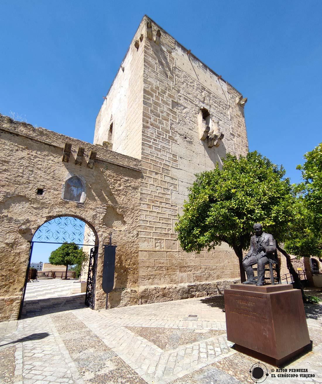 Castillo de Utrera.