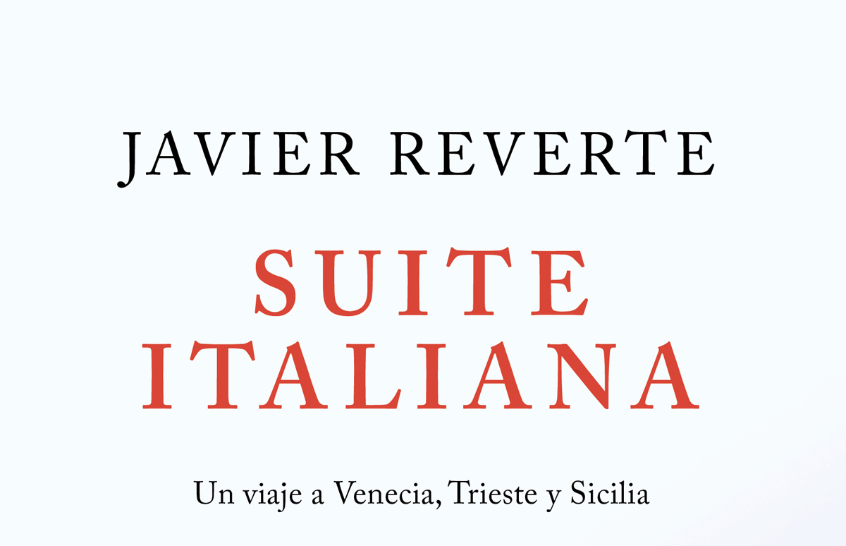 Javier Reverte - Suite Italiana