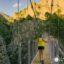 El puente del Saltillo y la GR 249: No es el Caminito del Rey, es una grandiosa Ruta de Senderismo en Málaga