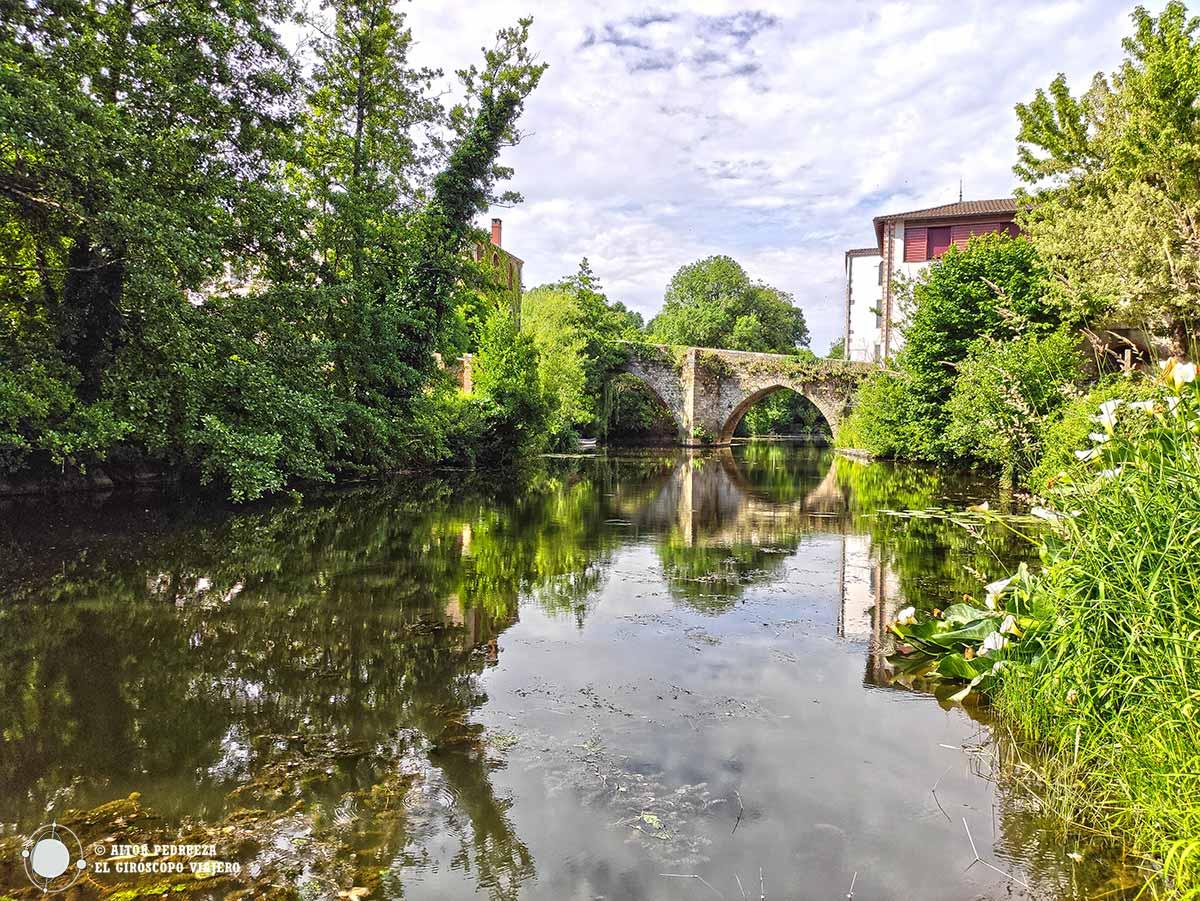 Puente de San Antonio