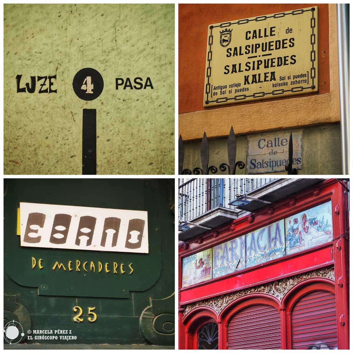 Descubriendo la Pamplona menos conocida