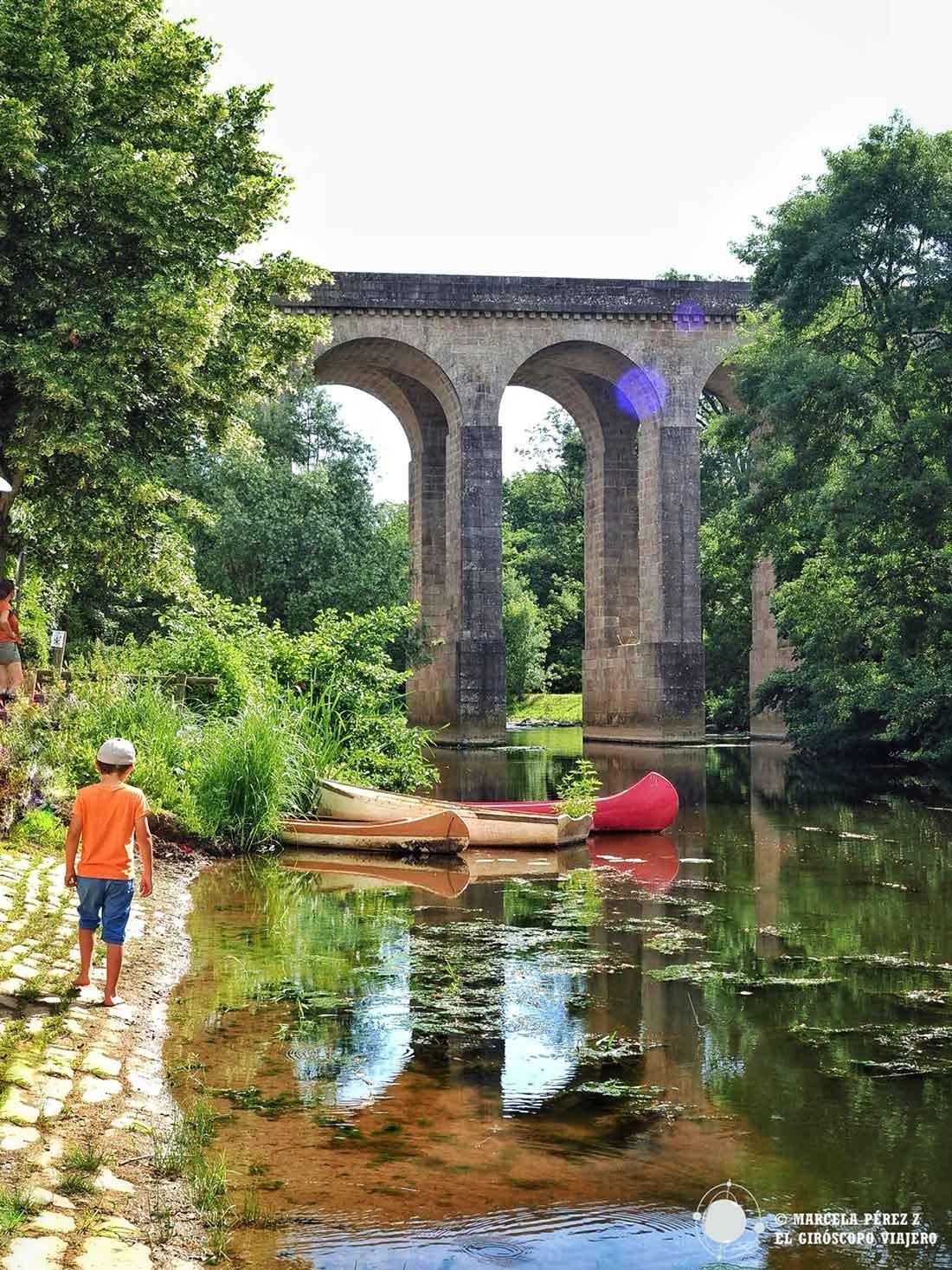 Viaducto de Clisson