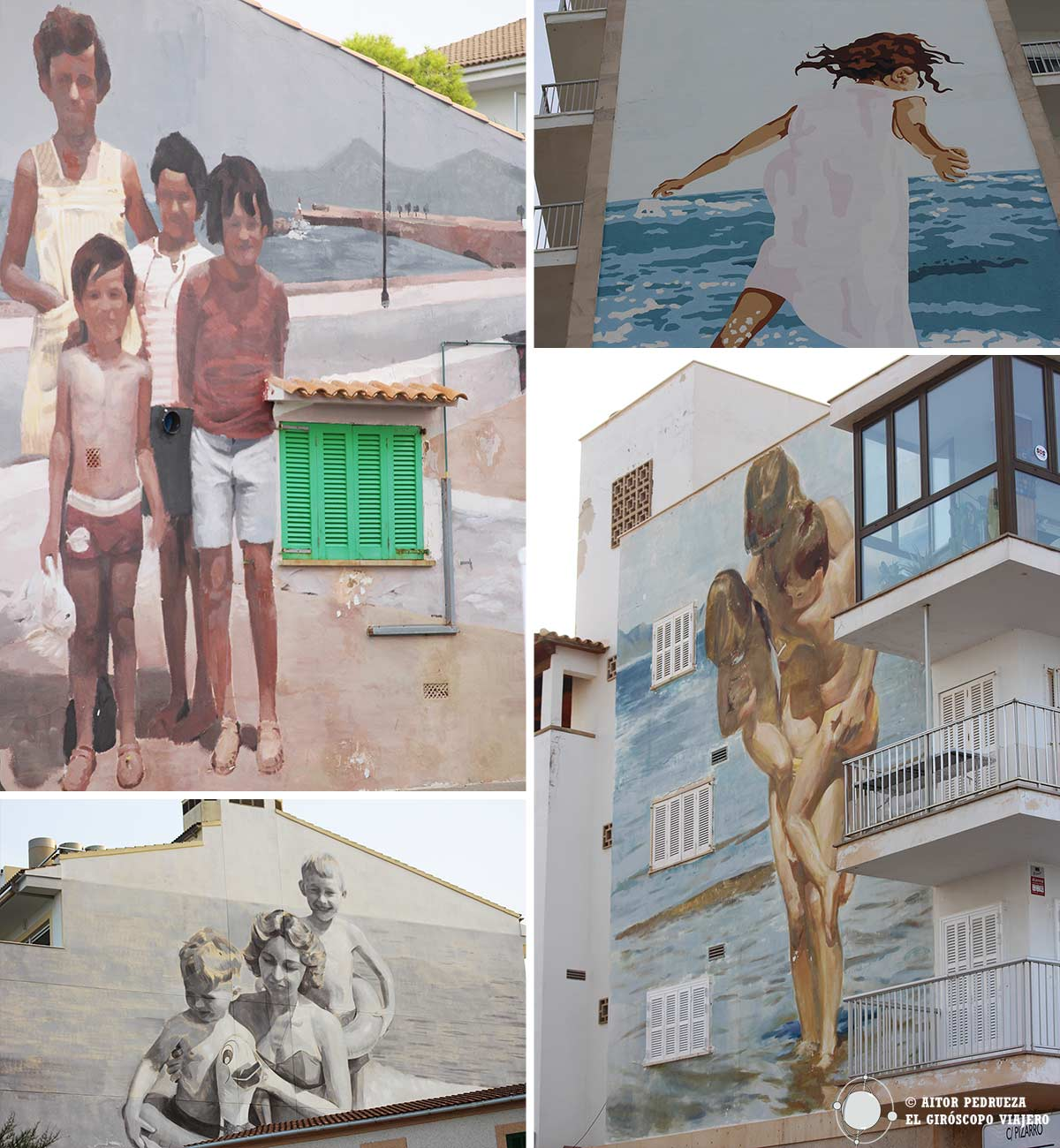 Saladina Art Festival en Can Picafort